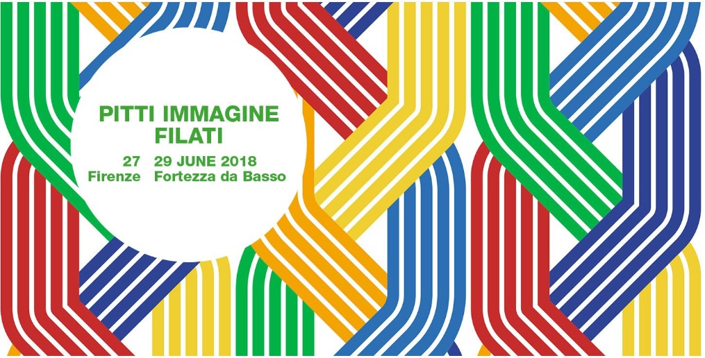 We will join Pitti Immagine Filati 83