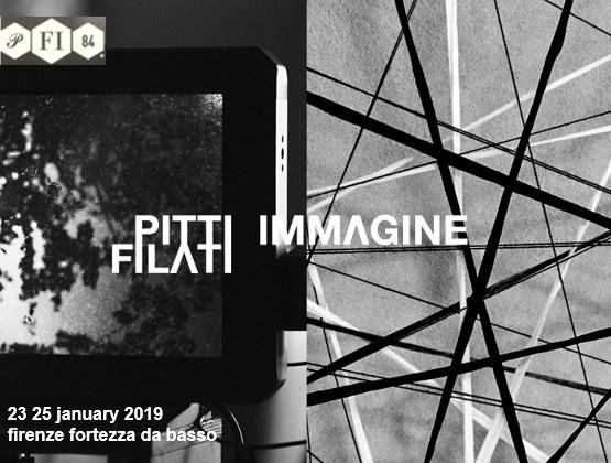 We will join Pitti Immagine Filati 84