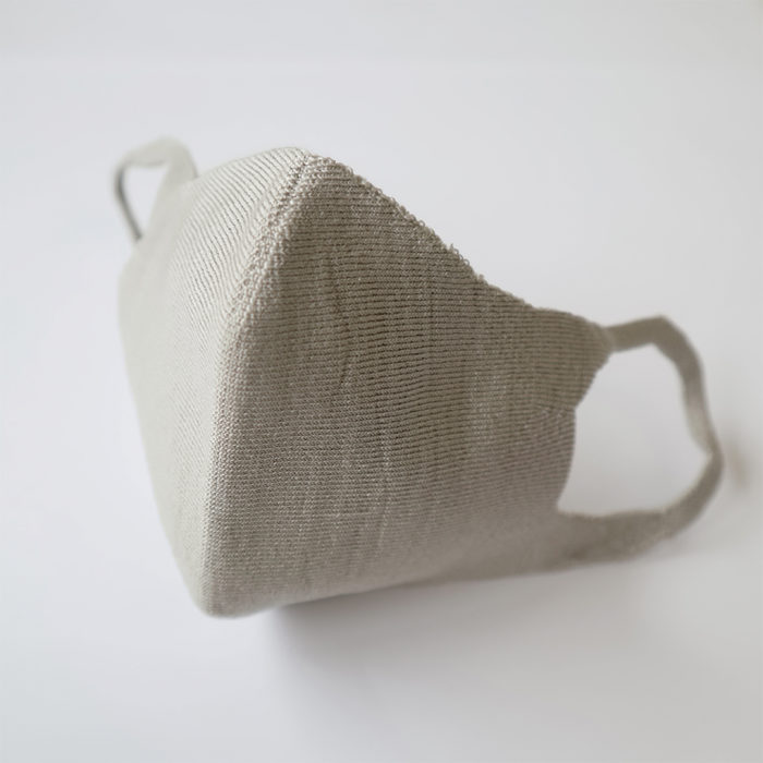 「3D 立体シルクマスク」の販売を開始しました
